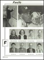 1993 Washington High School Yearbook Page 26 & 27