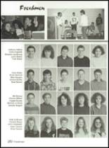 1993 Washington High School Yearbook Page 30 & 31