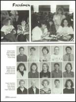 1993 Washington High School Yearbook Page 32 & 33
