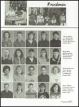1993 Washington High School Yearbook Page 34 & 35