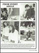 1993 Washington High School Yearbook Page 60 & 61