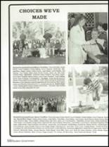 1993 Washington High School Yearbook Page 62 & 63