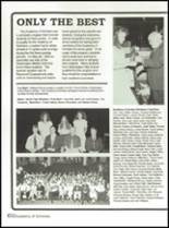 1993 Washington High School Yearbook Page 64 & 65