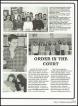 1993 Washington High School Yearbook Page 76 & 77