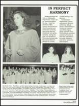 1993 Washington High School Yearbook Page 90 & 91