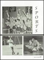 1993 Washington High School Yearbook Page 92 & 93