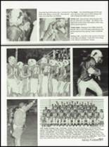 1993 Washington High School Yearbook Page 94 & 95