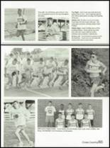 1993 Washington High School Yearbook Page 98 & 99