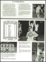 1993 Washington High School Yearbook Page 120 & 121