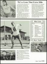 1993 Washington High School Yearbook Page 126 & 127