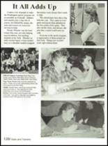 1993 Washington High School Yearbook Page 132 & 133