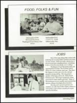 1993 Washington High School Yearbook Page 206 & 207