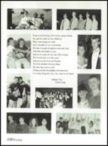 1993 Washington High School Yearbook Page 212 & 213