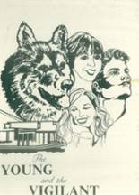 1983 Yearbook Nathan Hale High School