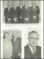 1966 Miami East High School Yearbook Page 12 & 13