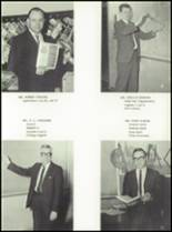 1966 Miami East High School Yearbook Page 16 & 17