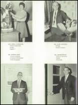 1966 Miami East High School Yearbook Page 18 & 19