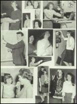 1966 Miami East High School Yearbook Page 22 & 23