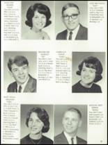 1966 Miami East High School Yearbook Page 24 & 25