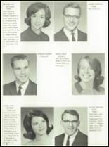 1966 Miami East High School Yearbook Page 30 & 31
