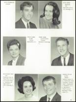 1966 Miami East High School Yearbook Page 40 & 41