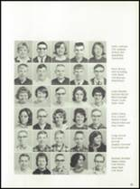 1966 Miami East High School Yearbook Page 48 & 49