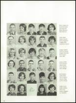 1966 Miami East High School Yearbook Page 50 & 51