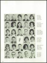 1966 Miami East High School Yearbook Page 52 & 53