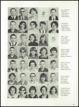 1966 Miami East High School Yearbook Page 56 & 57