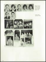 1966 Miami East High School Yearbook Page 60 & 61