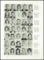 1966 Miami East High School Yearbook Page 62 & 63