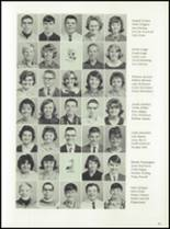1966 Miami East High School Yearbook Page 64 & 65