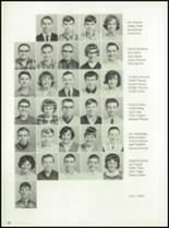 1966 Miami East High School Yearbook Page 66 & 67