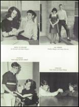 1966 Miami East High School Yearbook Page 72 & 73
