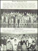 1966 Miami East High School Yearbook Page 76 & 77