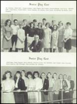1966 Miami East High School Yearbook Page 78 & 79