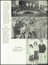 1966 Miami East High School Yearbook Page 84 & 85