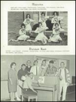1966 Miami East High School Yearbook Page 86 & 87