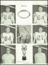 1966 Miami East High School Yearbook Page 94 & 95
