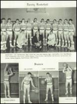 1966 Miami East High School Yearbook Page 96 & 97