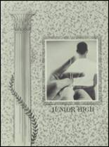 1966 Miami East High School Yearbook Page 102 & 103