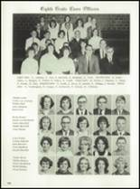 1966 Miami East High School Yearbook Page 106 & 107