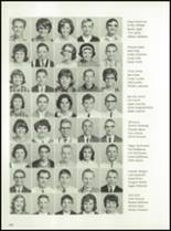 1966 Miami East High School Yearbook Page 108 & 109
