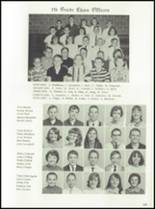 1966 Miami East High School Yearbook Page 110 & 111