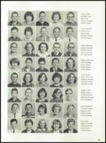 1966 Miami East High School Yearbook Page 112 & 113