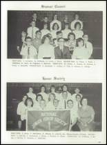 1966 Miami East High School Yearbook Page 118 & 119