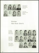 1966 Miami East High School Yearbook Page 126 & 127