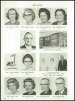 1966 Miami East High School Yearbook Page 130 & 131