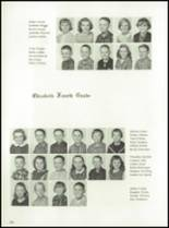1966 Miami East High School Yearbook Page 134 & 135