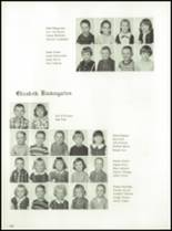 1966 Miami East High School Yearbook Page 138 & 139